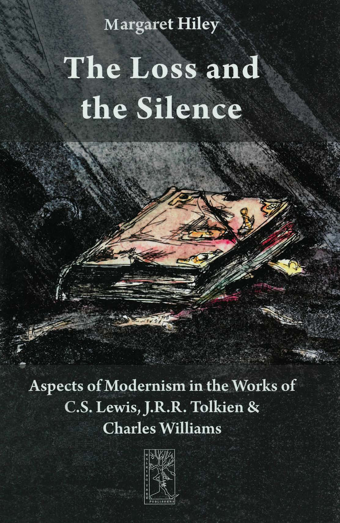 The Loss and the Silence (Cormarë Series #22)