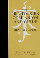 Выложен второй том The J. R. R. Tolkien Companion and Guide