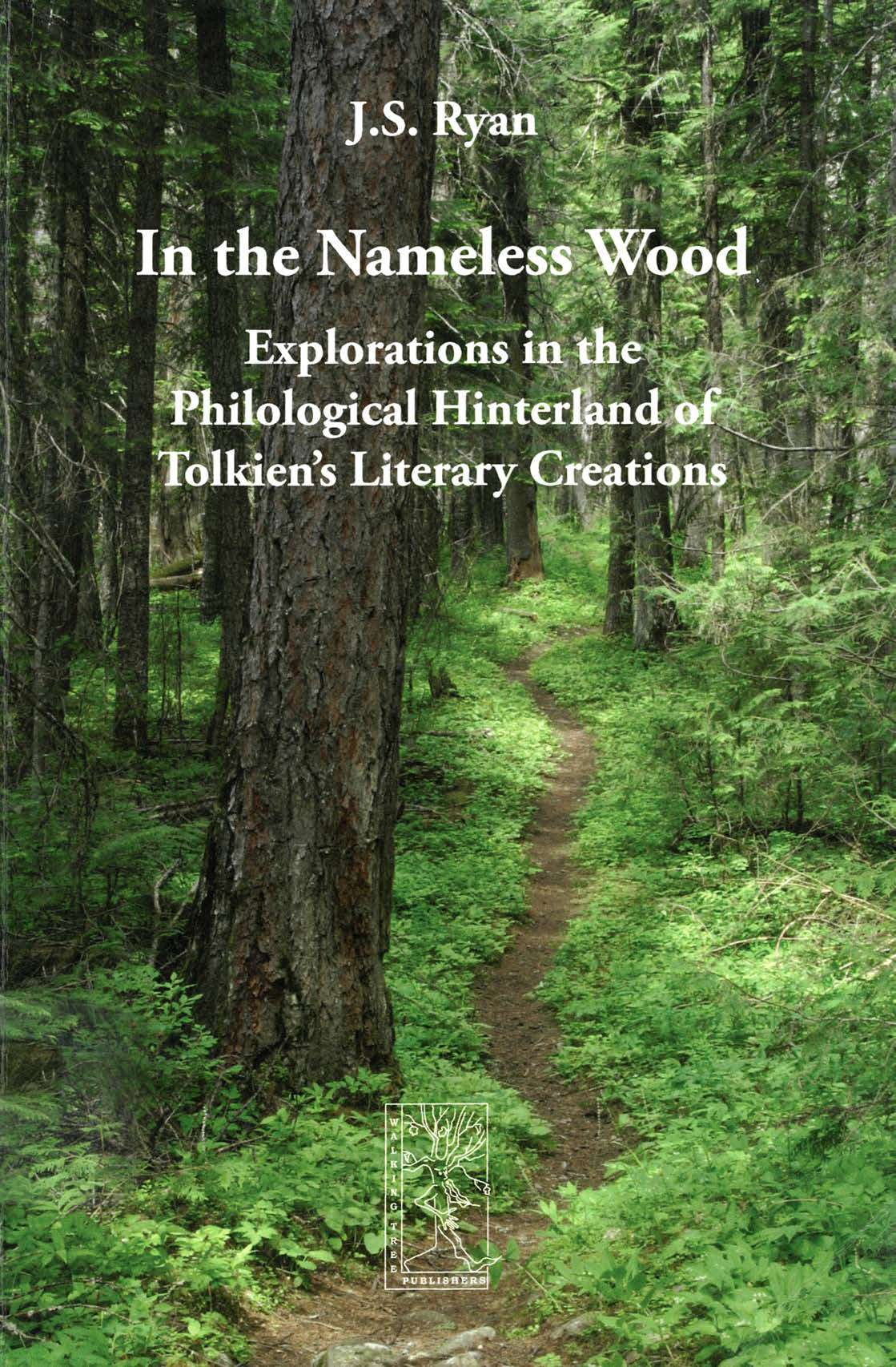 In the Nameless Wood (Cormare Series #30)