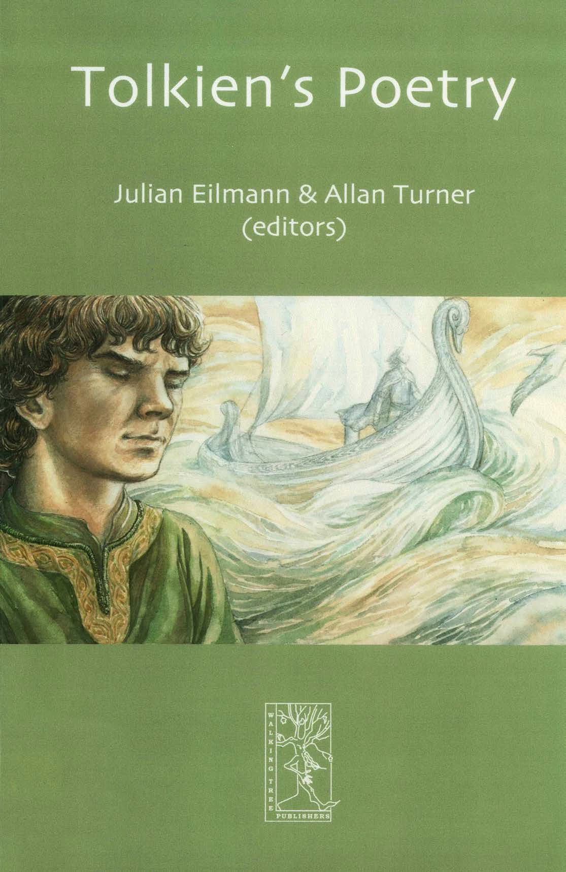 Tolkien's Poetry (Cormare Series #28)