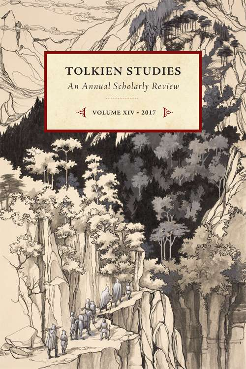 Tolkien Studies vol. 14