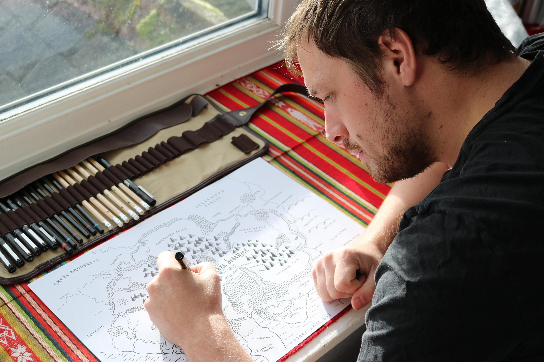 Удаленная работа картограф дизайнеры графики фриланс