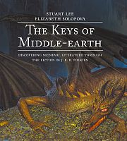 The Keys of Middle-earth (2nd ed., 2015)